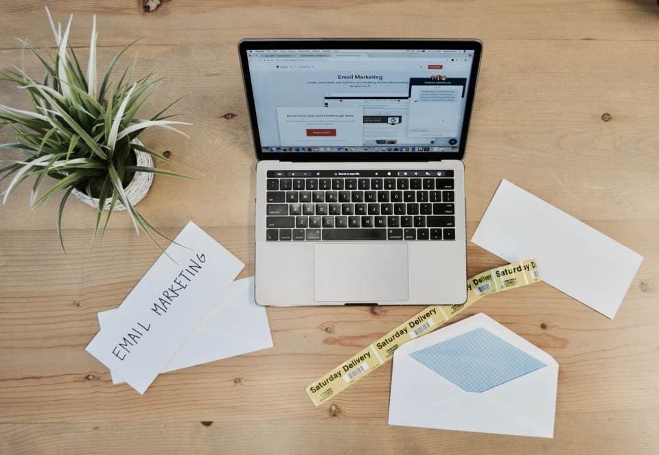 Marketing par e-mail : La vieille stratégie de marketing numérique qui fonctionne toujours !